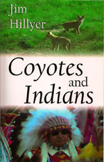 Coyotes And Indians book cover